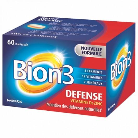 Bion 3 Défense Adulte