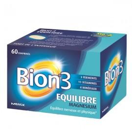 Bion 3 Équilibre magnésium