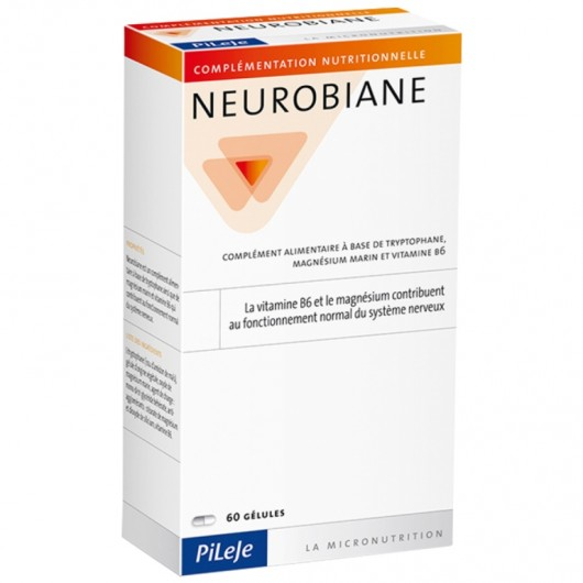 Neurobiane – 60 gélules