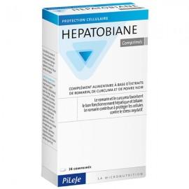 Hepatobiane comprimés