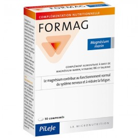 Pilèje Formag – 30 comprimés