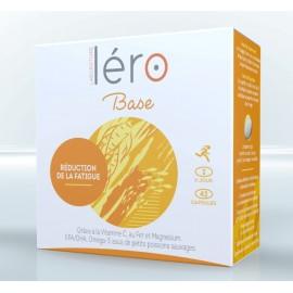 Léro BASE – 42 capsules