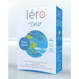Léro DNV Stress Sommeil capsules