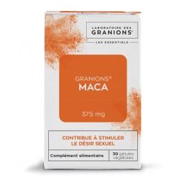 Granions Essentiel Maca gélules