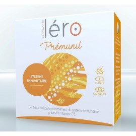 Léro Premunil – 30 capsules