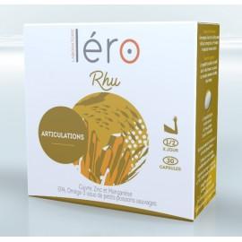 Léro RHU – 30 Capsules