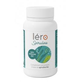 Léro Spiruline – 90 capsules