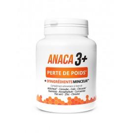ANACA3 + perte de poids - 120 gélules