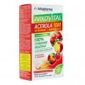 Arkovital Acérola 1000 Vitamine C comprimés à croquer