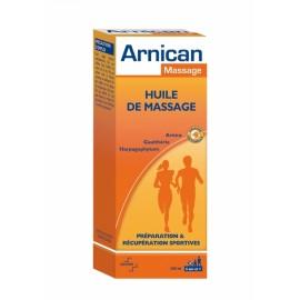 Arnican Huile de massage – Flacon 150ml