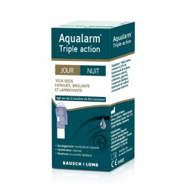 Aqualarm Triple Action jour Nuit – Flacon 10ml