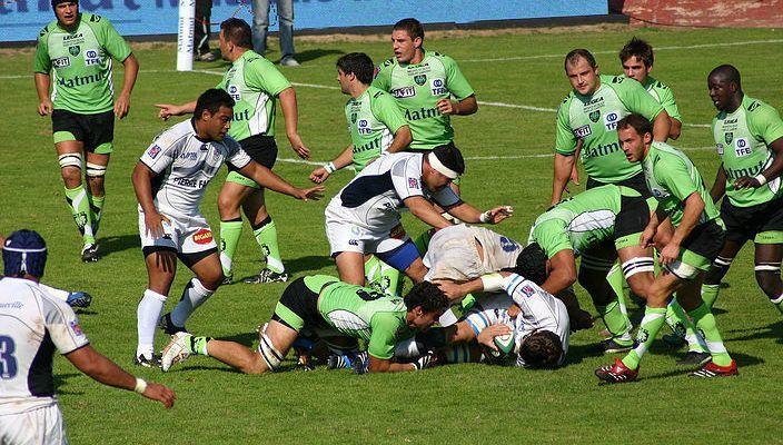 Les compléments alimentaires EAFIT et le rugby