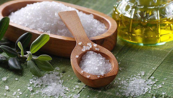 Les aliments riches en iode et la thyroïde