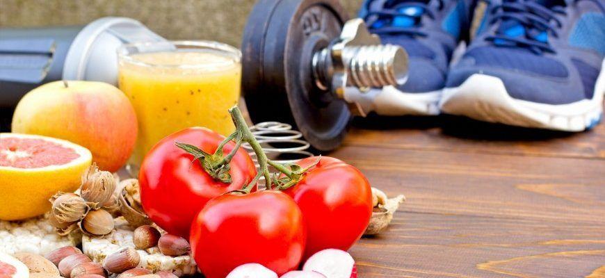 Comment perdre du poids rapidement chez un sportif ?