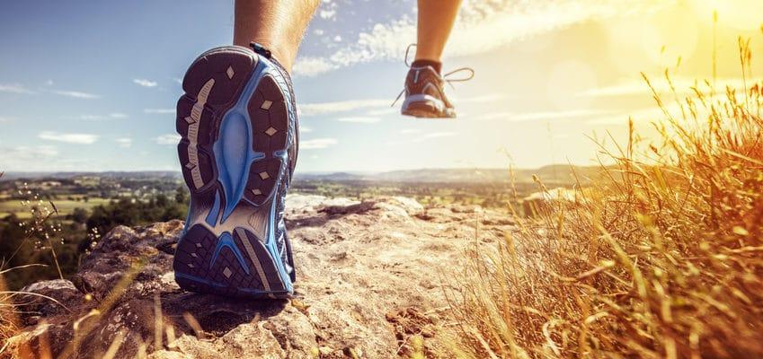 Témoignage : je fais du footing pour entretenir ma forme