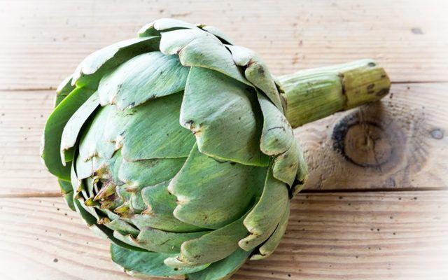 L'artichaut un légume au bon coeur