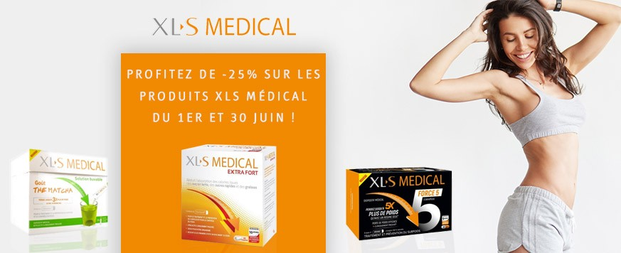 OFFRE XLS MEDICAL
